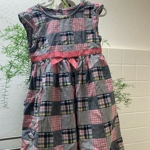 Gymboree girls dress size 5T